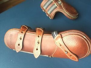Antares Boots Size 2, used once Comox / Courtenay / Cumberland Comox Valley Area image 3