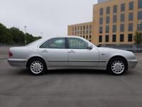 Mercedes-Benz E320 cheap automatic