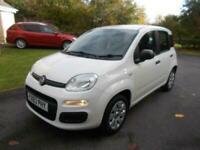 2013 Fiat Panda 1.2 Pop 5dr HATCHBACK Petrol Manual