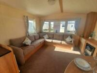 USED STATIC CARAVAN FOR SALE NORFOLK COAST~ FINANCE OPTIONS AVAILABLE