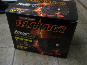 Motomaster Eliminator PowerBox 600W