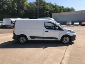 Ford Transit Connect 210 L1 DIESEL 1.5 TDCI 75PS VAN EURO 6 DIESEL MANUAL (2016)