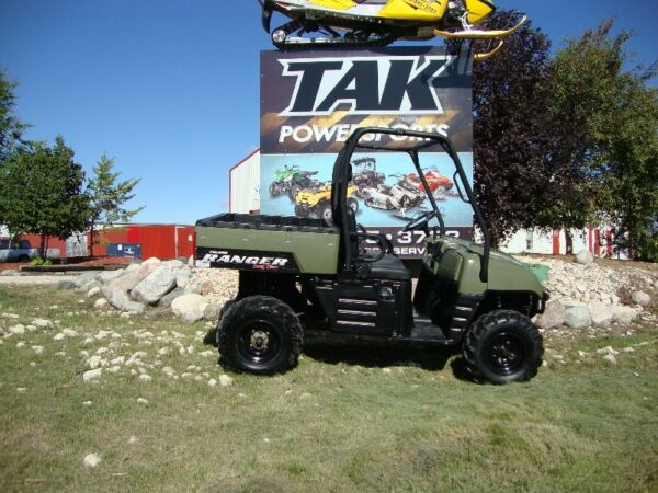 Used 2015 Polaris 570 RZR