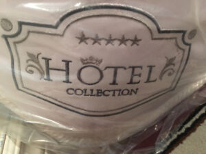 Matelas king Hotel collection