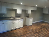 ONE BEDROOM APARTMENT IN MONCTON AVAILABLE IMMEDIATELY!!