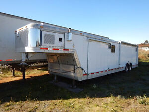 Fully Equipped Portable  Mobile Workshop