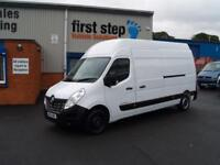Renault Master 2.3dCi ( FWD ) Energy 2014MY LH35 135 Business