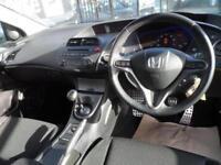 2012 HONDA CIVIC 1.8 i VTEC Type S GT Hatchback 3dr