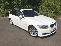 2010 BMW 3 Series 2.0 318d SE Business Edition Touring 5dr Diesel Manual