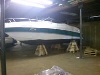 WINTER STORAGE for Cars, RVs, Boats,
