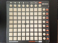 Novation Launchpad Mini - Like New Perfect Condition