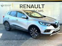 2020 Renault Kadjar RENAULT KADJAR 1.3 TCE S Edition 5dr SUV Petrol Manual