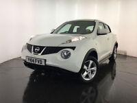 2014 NISSAN JUKE VISIA 1 OWNER SERVICE HISTORY FINANCE PART EXCHANGE WELCOME