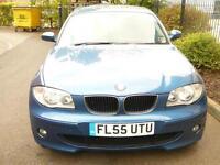 BMW 120 2.0TD 2005MY d Sport