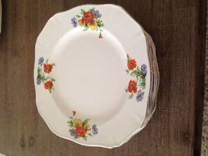 Alfred Meakin China Dining Service West Island Greater Montréal image 5