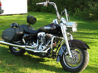 FOR SALE 2007 ROAD KING