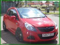 2007 (57) Vauxhall Corsa 1.6i Turbo 16v VXR