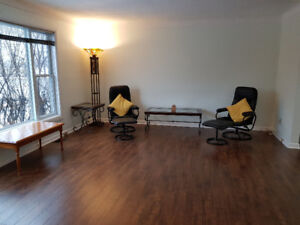 Fully furnished house 10 minutes walk to CHEO General Hospita