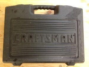 19.2V Craftsman Cordless Variable Speed Drill