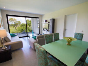BEAUTIFUL RIVIERA MAYA MEXICO CONDO FOR RENT OR SALE,BEACH/GOLF