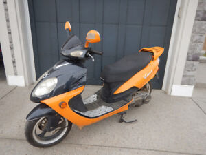 Scooter Volano for sale.