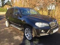 BMW X5 3.0d auto SE