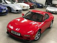 1995 Mazda RX-7 Turbo 3dr 2.6