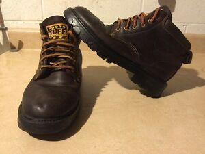 Men's Roots Tuff Brown Hiking Boots Size 9.5 London Ontario image 6