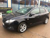 Seat Ibiza 1.4 16V ( 85PS ) SE Copa 5 DOOR - 2011 61-REG - 10 MONTHS MOT