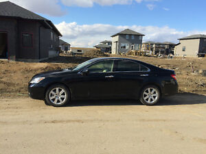 2009 Lexus ES350 - Great condition!