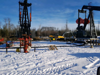 Drilling and Completions Roustabout