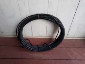 RG-6 COAXIAL CABLE WIRE  38 meter