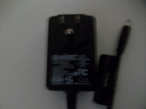 BELL 2WIRE MODEM POWER ADAPTER NEW