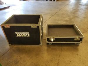 Road Case, ATA Travel with Wheels