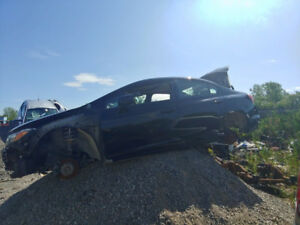 2012 honda civic automatic parts only