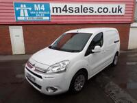 Citroen Berlingo 625 ENTERPRISE L1 HDI WITH A/C