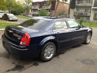 Chrysler 300 2005 automatique full equip tres propre 4500$ nego