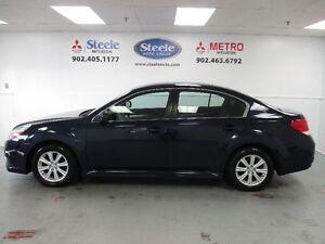 2012 Subaru LEGACY PZEV