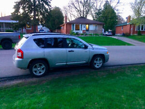 2009 Jeep Compass Other
