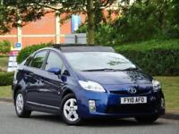 2010 Toyota Prius 1.8 T Spirit + PAN ROOF +HEAD UP DISPLAY +VERY RARE CAR!!
