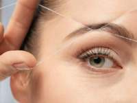 Threading, Waxing, Massage and Facial