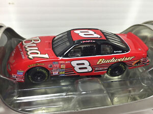 2001 Dale Earnhardt Jr Action Budweiser 1/64 #8 Monte Carlo Can Kitchener / Waterloo Kitchener Area image 6