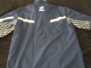 CFL Authentic Sideline gear Gatineau Ottawa / Gatineau Area image 5