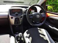 2014 Toyota AYGO 1.0 VVT-I X-PLAY Manual Hatchback