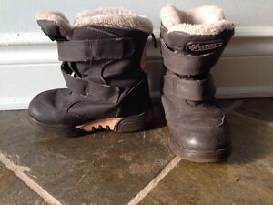 Cougar toddler girls boots size 10 or 10T