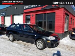 2005 Chevrolet Optra 5dr LS SUNROOF