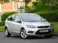 Ford Focus 1.6 Auto 2008 Zetec + YES GNEUINE 34,000 MILES!! + AUTOMATIC