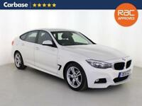 2015 BMW 3 SERIES 318d M Sport 5dr Step Auto