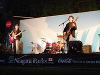 Live Party Band - Wedding and Corporate