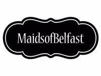 Cleaning Staff needed! (Maidsofbelfast)